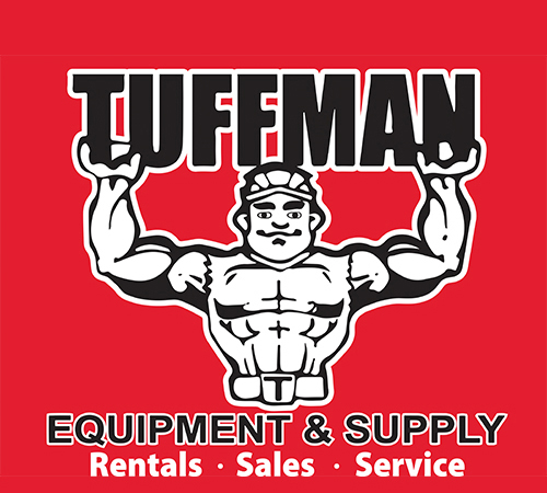 Tuffman Equipment & Supply
